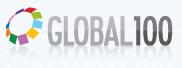 Global 100 Logo