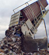 dumps