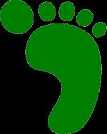 footprintgreensmall