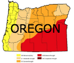 Oregon Drought